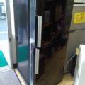 3,000円でアクア製の冷蔵庫(AQR-D28C)を買取|東京都目黒区の都立大学で家電の引き取り