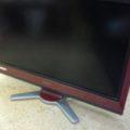 無料でシャープ製の液晶テレビ(LC-32D30)を回収リユース|東京都墨田区四ツ木で家電の引き取り