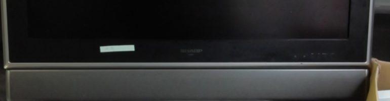 単身の方の引っ越しで不要になった液晶テレビ・洗濯機を回収リユース|東京都台東区の稲荷町で家電の引き取り