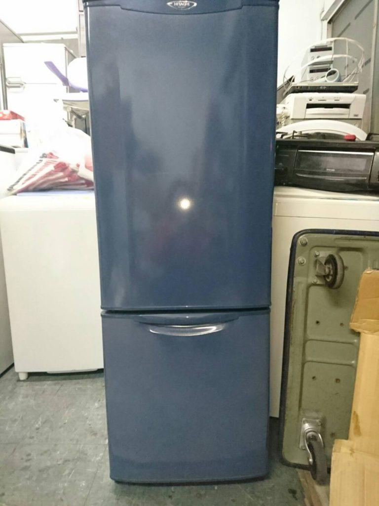 日立製の冷蔵庫(R-15WT)