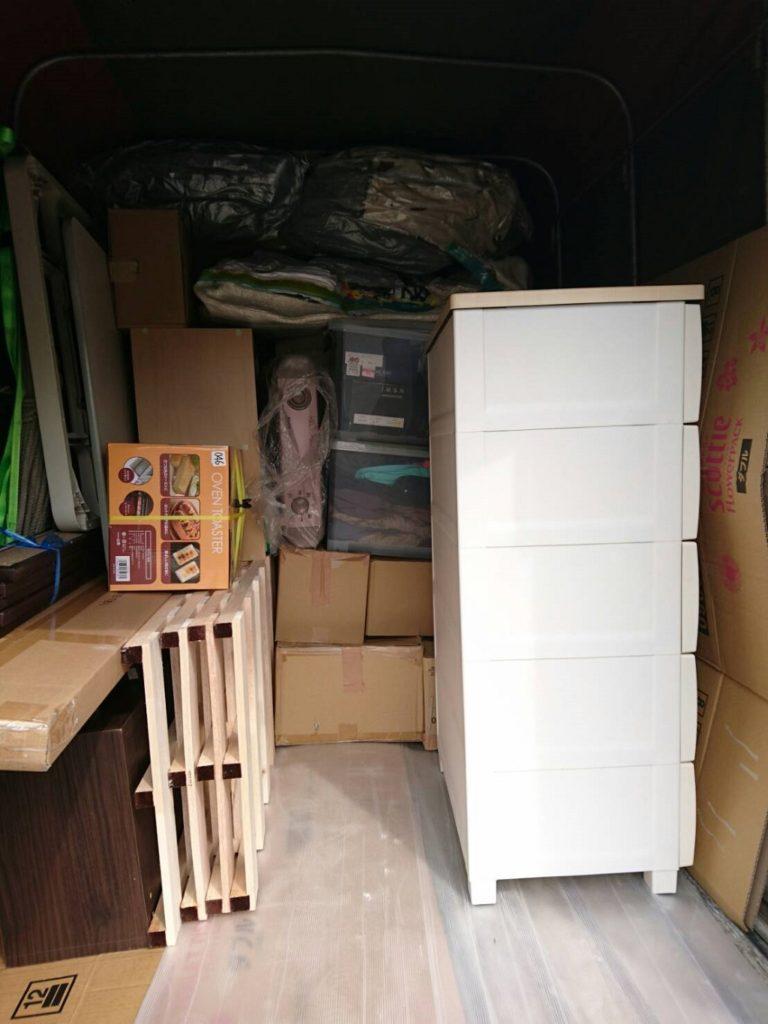 家電や家具