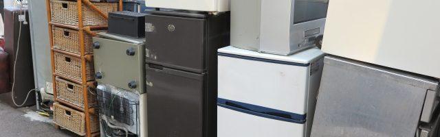 家電品の格安回収・処分なら東京リサイクルエースへ!