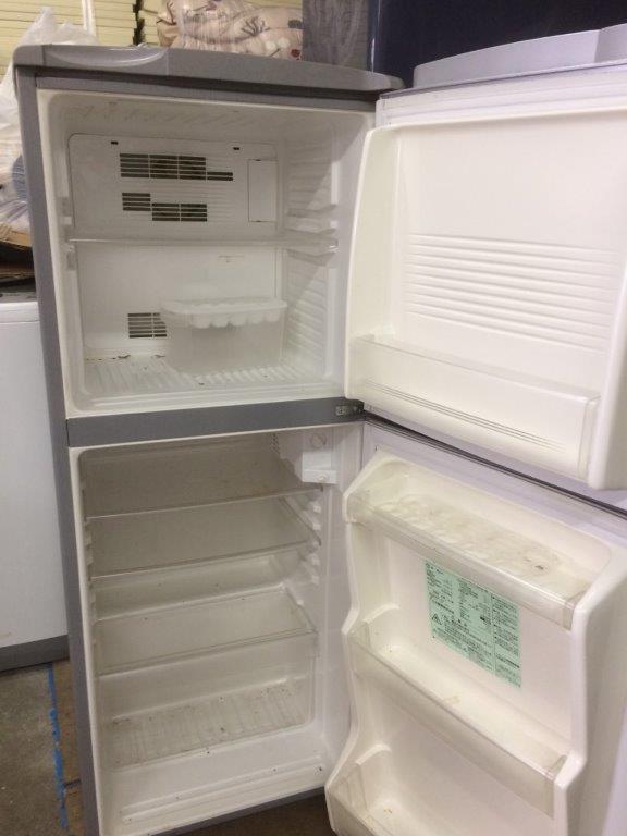冷蔵庫室内