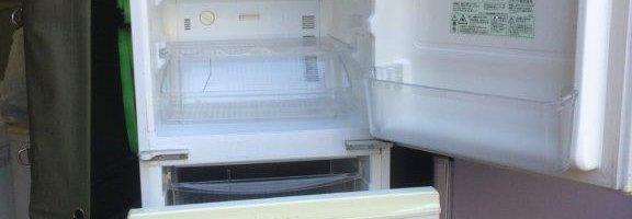 2ドアの冷蔵庫や電子レンジなど不用品をまとめて回収|東京都渋谷区参宮橋にて家電品を格安処分