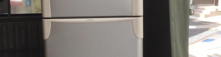 東京都墨田区にて冷蔵庫など家電品を格安回収・処分