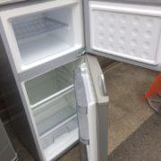 ナショナル製の冷蔵庫