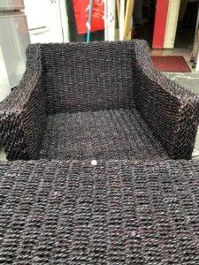 家具(イスとテーブル)