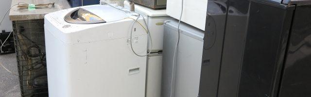 9月は家電回収の強化期間|不要になった家電品の処分ならお任せください