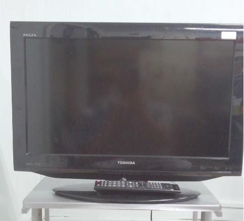 東芝製の液晶テレビ・REGZA(レグザ)