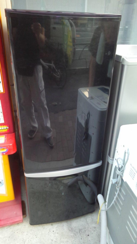 ナショナル製の冷蔵庫(NR-B172J-K)