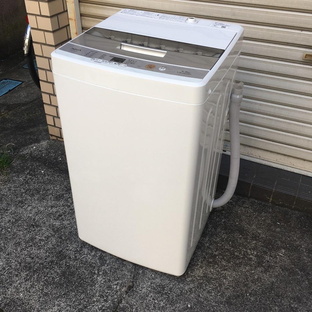AQUA(アクア)の洗濯機