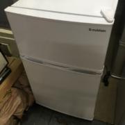 エーステージ製の冷凍・冷蔵庫