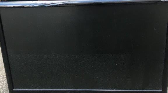 エイサーの液晶テレビ
