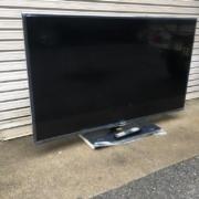 ハイセンスの液晶テレビ