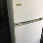 エラヴィタックスの冷蔵庫