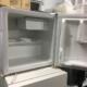 エスキュービズムの1ドア冷蔵庫