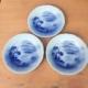 ノリタケの皿(3枚)