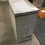 ナショナルの業務用冷蔵ショーケース