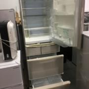 パナソニックの冷蔵庫