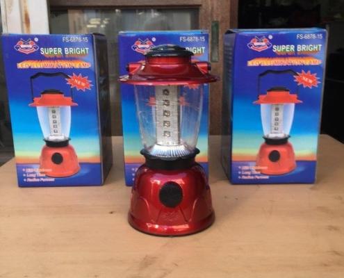 キャンプ用 LED ランタン(ランプ)