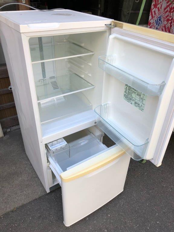 冷蔵庫室内の標準付属品