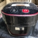 シャープ製の炊飯器