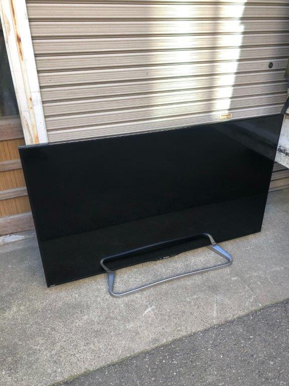 シャープの液晶テレビ