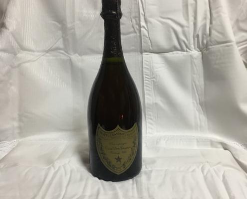 モエ・エ・シャンドンのシャンパン