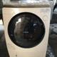東芝製のドラム式洗濯機