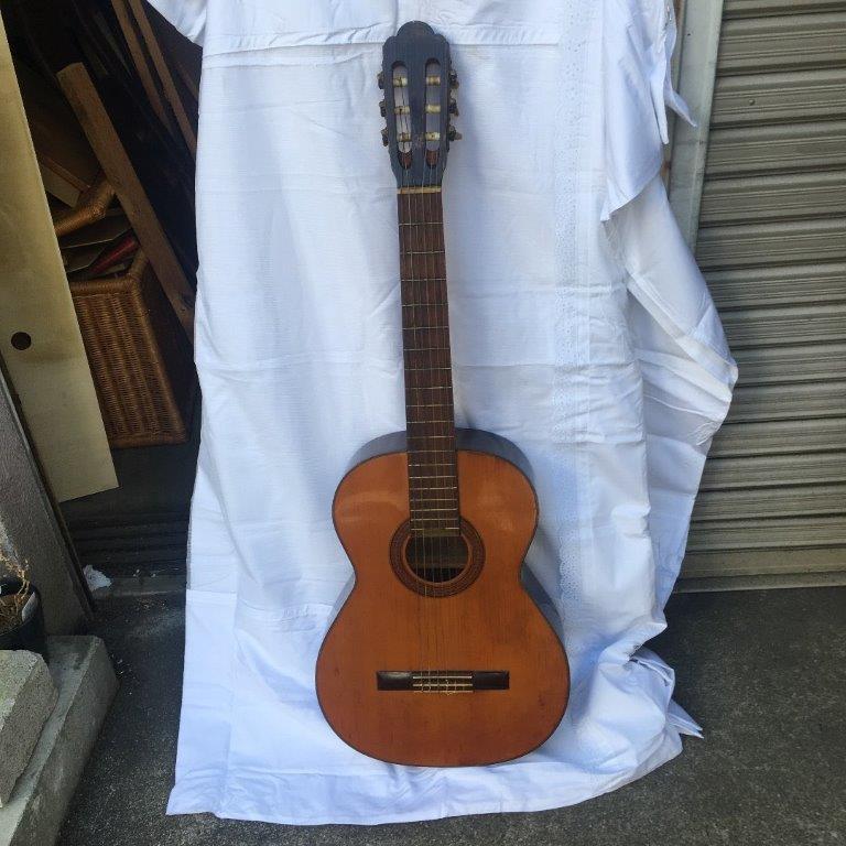 KISO SUZUKI(木曽鈴木)のヴァイオリン