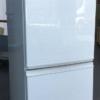 シャープ製の2ドア冷蔵庫