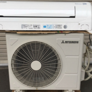 三菱製の家庭用エアコン