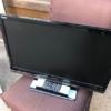 エスキュービズムの液晶テレビ