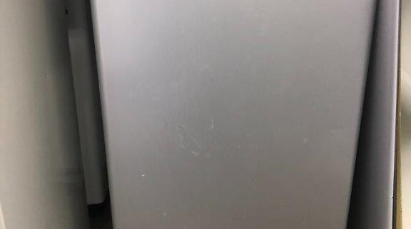 アクア製の冷蔵庫