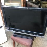 カンデラの液晶テレビ