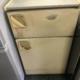 NEC製の冷蔵庫