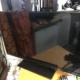 ドウシシャ製の液晶テレビ