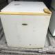 ウーパ製の冷蔵庫