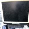 パソコンの液晶モニター(Hanns・G )