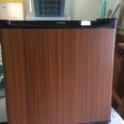 シンプラス製の冷蔵庫