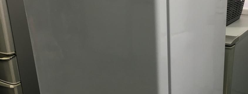 ジーマックス製の冷蔵庫
