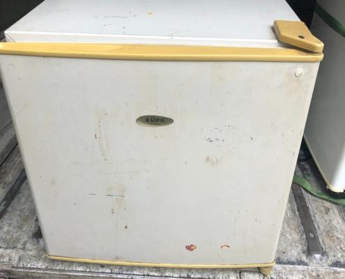 EUPA(ユーパ)の 小型冷蔵庫