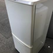 パナソニック製の冷蔵庫
