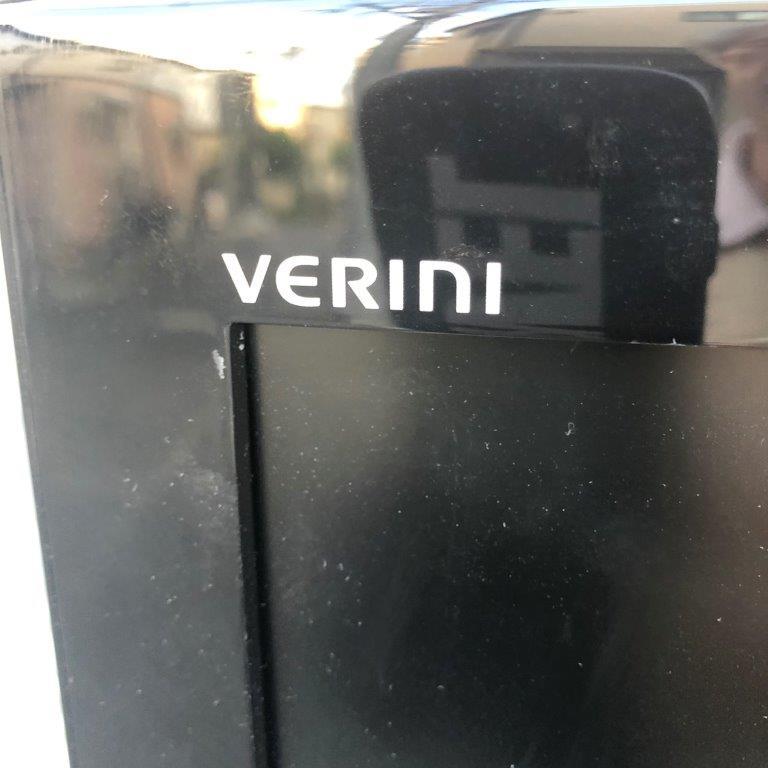 ベリーニのロゴ