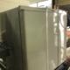 ハイアール製の1ドア冷蔵庫