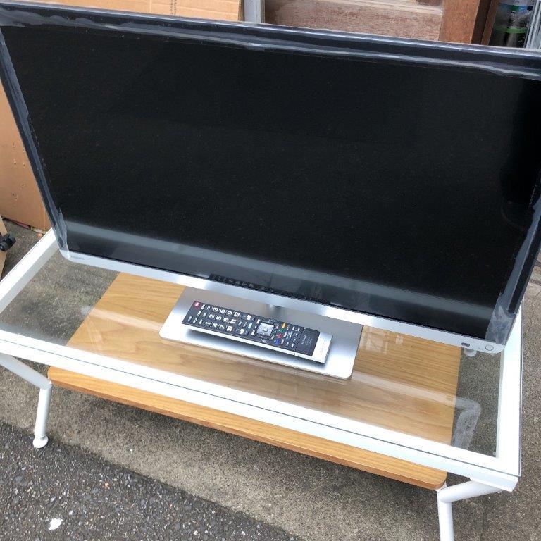 東芝製の液晶テレビ 「32J7」を回収