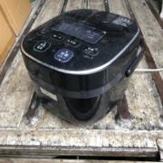 象印製の洗濯機