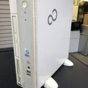 デスクトップ型パソコン(富士通)