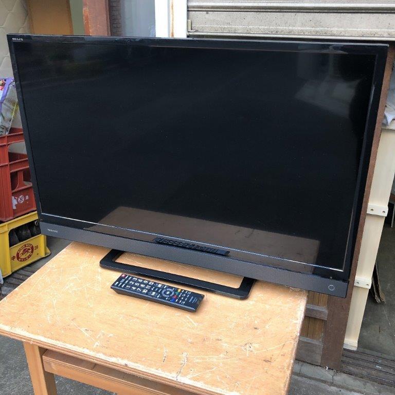東芝の液晶テレビ