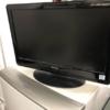 べルソンの液晶テレビ